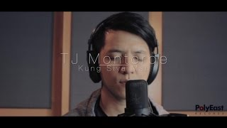 vuclip TJ Monterde - Kung Siya Man - Official Lyric Video