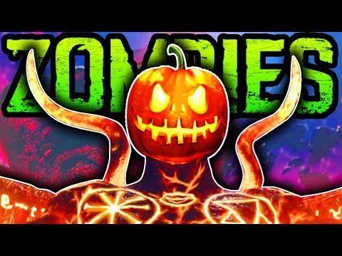 HALLOWEEN ZOMBIES EVENT  - NEW BOSS BATTLES MODE TRAILER, ZOMBIES CAMOS & MORE!