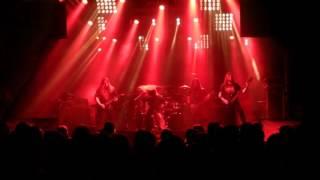 DAWN OF DISEASE- Live B90 Gdańsk 2016