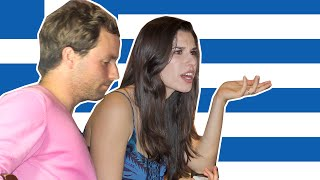 Baixar You Know You are Dating a GREEK Woman When...