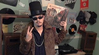 Vinyl | Black Sabbath Self Titled FULL ALBUM!  HAPPY HALLOWEEN!