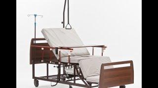 Функциональная кровать DB-11A с туалетом и полноценным положением кресла(Электроприводная кровать http://www.met.ru/goods/1254/ с полноценным положением кресла и выдвижной полкой для судна...., 2014-07-21T09:00:07.000Z)
