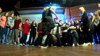 �������� ���� Окси vs Нас | Dancehall Финал | Molotov Battle Next Level Edition ������