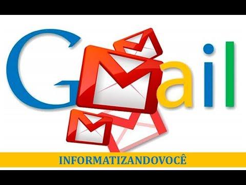 Aprendendo a usar o Email