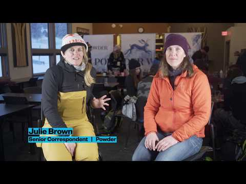 J Skis The Friend - Best Skis - 2019 POWDER Buyer's Guide