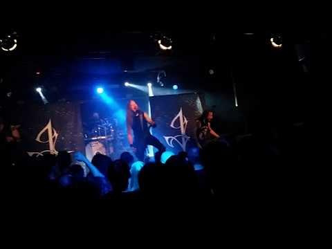 Insomnium - Ephemeral (live in Sofia)