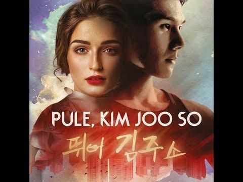 """um-tour-pela-capa-de-""""pule,-kim-joo-so"""""""