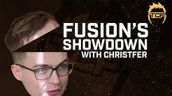 ChrisTFer on Fusion's Showdown Performance | Ep. 116