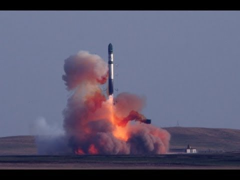 Top 5 Intercontinental Ballistic Missiles (ICBM): The End of