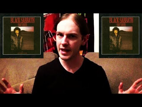 Black Sabbath - Seventh Star Review - Track by Track Analysis