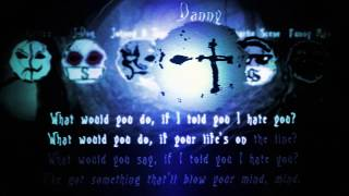 Repeat youtube video Hollywood Undead - Dead Bite [Lyrics Video]