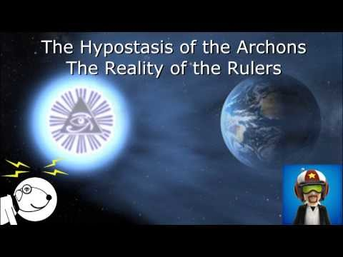 The Hypostasis of the Archons   The Reality of the Rulers
