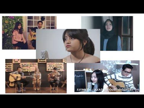 5 Cover Wanita Terbaik Lagu Payung Teduh - Akad