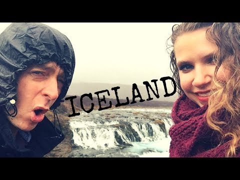 Iceland travel expensive? | Best things to do without a guide | Polyglot Conference 2017 video