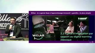 Wixar : La réalité virtuelle est une solution puissante pour faire vivre des émotions