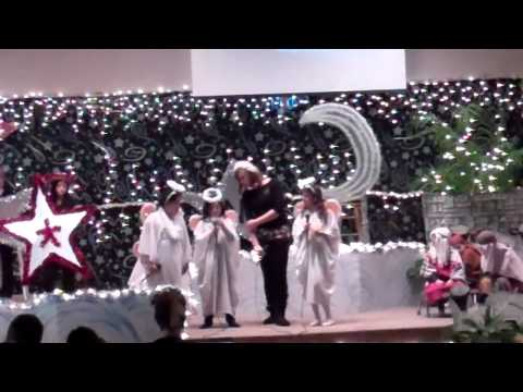 Star of Wonder - Children's Christmas Musical 2011