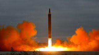 Zoom. Северная Корея: огонь и ярость
