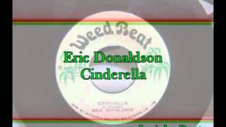 Eric Donaldson - Cinderella