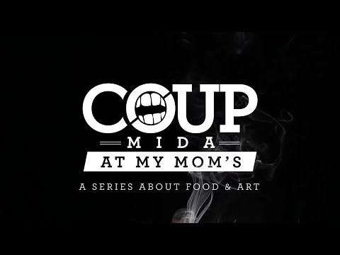 COUP-Mida At My Mom's: Episode #1 Teaser (2)