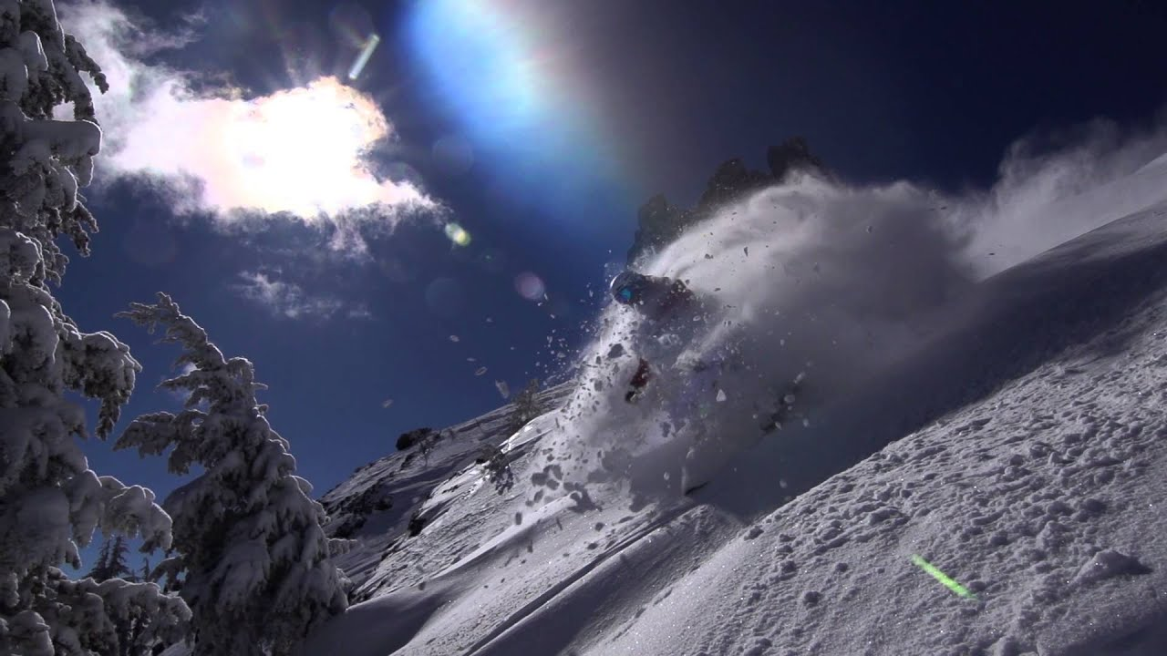 Here Are 10 Reasons You Should Love Snow In Just 42 Seconds.