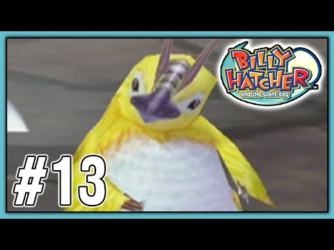 Billy Hatcher and the Giant Egg - Episode 13