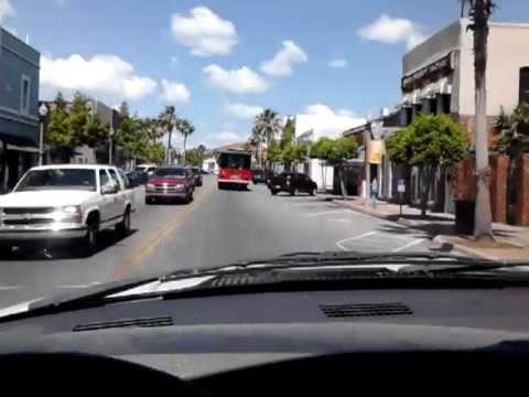 Panama City Marina / Downtown Panama City Tour