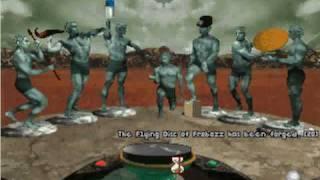 Return To Zork Walkthrough Part 10