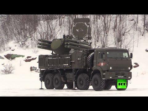 أفراد الدفاع الجوي وسلاح الجو يتدربون على صد غارات العدو الافتراضي في معسكر سافونوفو  - نشر قبل 2 ساعة