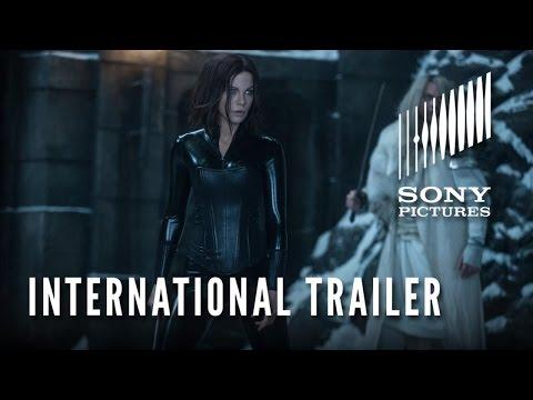 Underworld: Blood Wars | Official International Trailer #2 | In Cinemas December 1, 2016