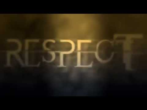 "Devour the Day ""Respect"" (official) Lyric Video"