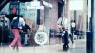 White Collar Killer - Ken Young Music Video