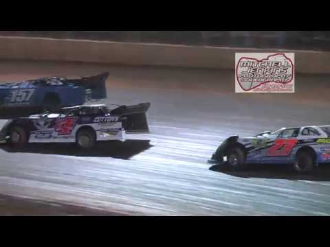Boyd's Speedway 4/1/16 Crate Latemodel Feature!