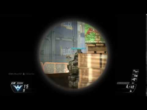 manuelelguapo78 - Black Ops II Game Clip
