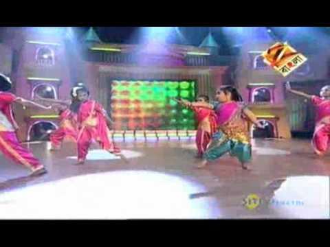 Dance Bangla Dance Junior Dec. 22 '10 Dipanita - YouTube