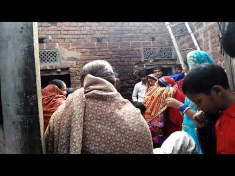 Dehati shadi vidai Bihar part 8 2015