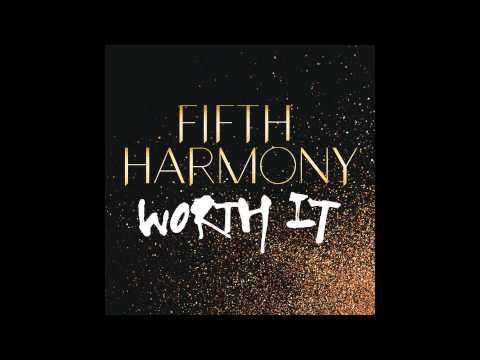 Fifth Harmony - Worth It (No Rap Version)