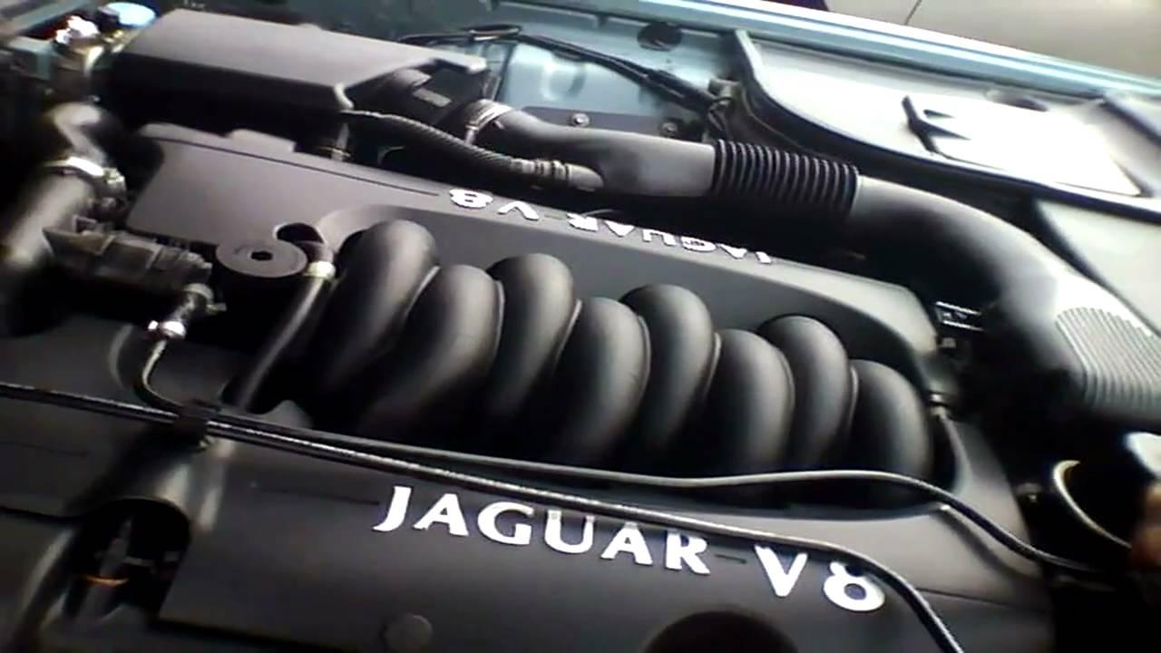 2005 jaguar vanden plas problems