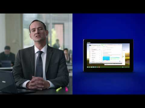 Microsoft   Accountant 30' directed by Charley Stadler