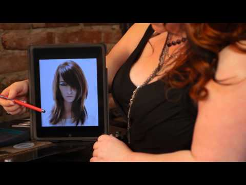 Haircuts With Bangs For Thick Wavy Brown Hair Ids Bangs Other Hairstyles