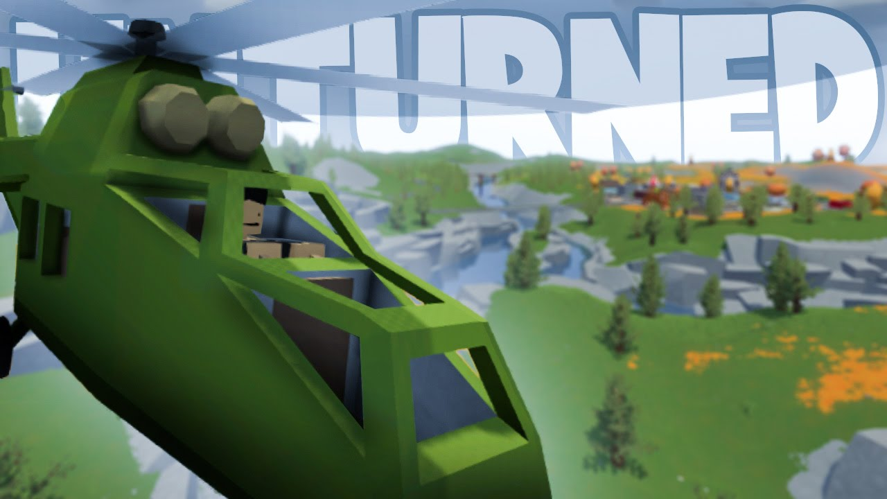 Unturned How To Spawn Vehicles - Unturned all the new russian vehicles new helicopters cars plane boat youtube