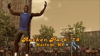 51 | NBA Street Vol. 2 | Be A Legend | New York | Rucker Park