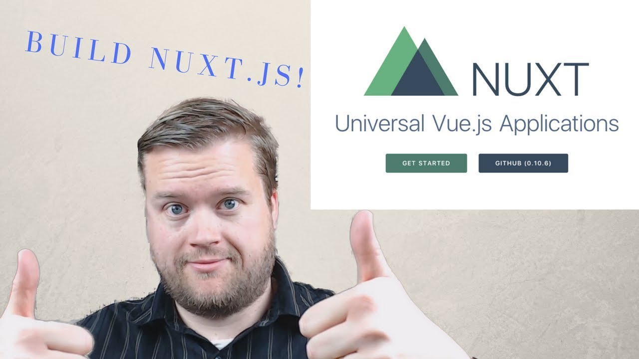 Build a Sever Side Nuxt js App With Vuetify, Axios and Vuex part 3