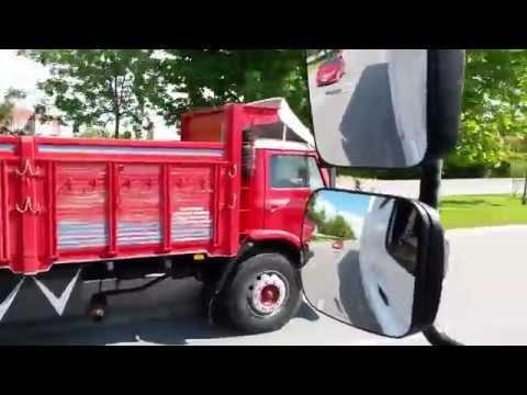 Ford Ara Gazi Engine Sound Sur Kentli