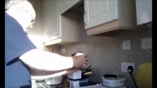 Herman Part 1 - German Friendship Cake