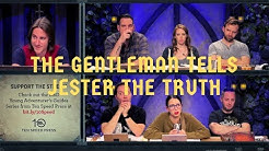 The Gentleman Tells Jester the Truth