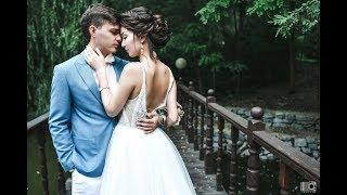 Самый романтичный свадебный танец   Ёлка - Море внутри меня