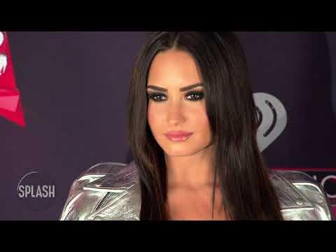 Demi Lovato is proud of her body | Daily Celebrity News | Splash TV