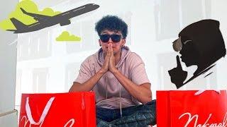 LISTO PARA ESTE VIAJE SECRETO!! (HotSpanish Vlogs)