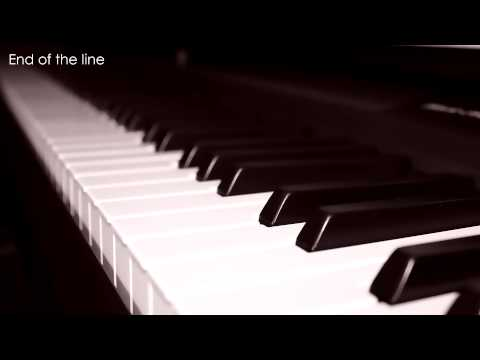 End of the line - Mathias Fritsche Original Piano Song