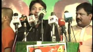 fateh dera gahazi khan syed faisal raza abidi 27mar2011